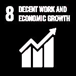 SDG 08 Decent work