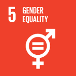 Sustainable Development Goals: Gender Equality