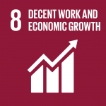 Sustainable Development Goals: Decent Work and Economic Growth