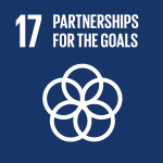 Sustainable Development Goals: Partnerships for the goals