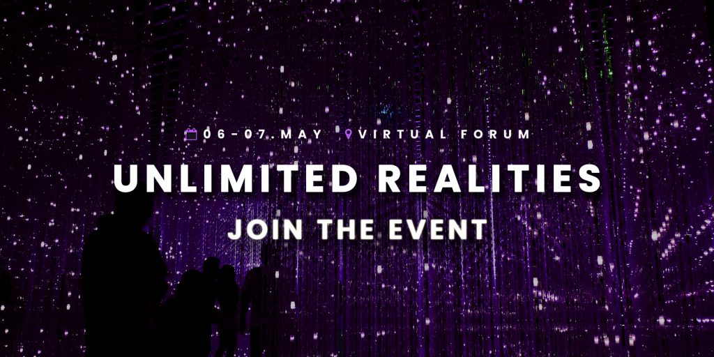 Unlimited Realities: your gateway to the future of realities